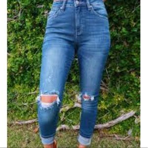 NWT Taking Control Jeans